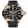 Ceas Edox SkyDiver Military Bronze Limited Edition Automatic 80115 BRZN NDR - poza #1