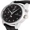 Ceas Eterna Soleure Moonphase Chrono Steel Black - poza #3