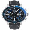 Ceas Fortis Aquatis Marinemaster Chronograph Blue 671.15.45 L.01 - poza #1