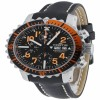 Ceas Fortis Aquatis Marinemaster Chronograph Orange 671.19.49 L.01 - poza #1