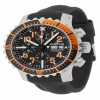 Ceas Fortis Aquatis Marinemaster Chronograph Orange 671.19.49 LP - poza #2