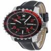 Ceas Fortis Aquatis Marinemaster DayDate Red 670.23.43 L.01 - poza #1