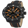 Ceas Fortis B42 Black Mars 500 Chronograph Automatic 638.28.13 L.13 - poza #1