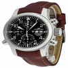 Ceas Fortis B42 Flieger Alarm Chronograph Limited Edition COSC 657.10.11 L.18 - poza #1