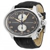 Ceas Louis Erard 1931 Chronograph Steel Grey - poza #1