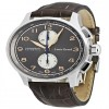 Ceas Louis Erard 1931 Chronograph Steel Grey 2 - poza #1