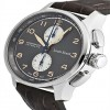 Ceas Louis Erard 1931 Chronograph Steel Grey 2 - poza #3