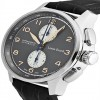 Ceas Louis Erard 1931 Chronograph Steel Grey - poza #3