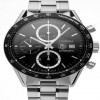 Ceas Tag Heuer Carrera Automatic Steel Black - poza #2