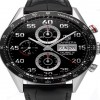 Ceas Tag Heuer Carrera Automatic Steel Black 4 - poza #2