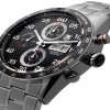Ceas Tag Heuer Carrera Chronograph DayDate Steel Black - poza #2