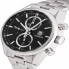 Ceas Tag Heuer Carrera Chronograph Steel Black - poza #3