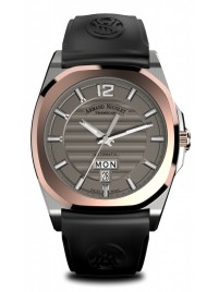 Poze Ceas barbatesc Armand Nicolet J09 Day-Date D650AAAGRGG4710NW