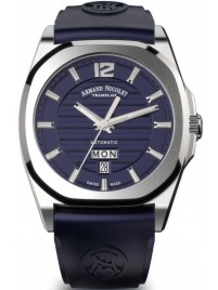 Poze Ceas barbatesc Armand Nicolet J092 Day-Date Automatic A650AAABUGG4710U