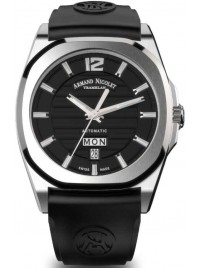 Poze Ceas barbatesc Armand Nicolet J092 Day-Date Automatic A650AAANRGG4710N