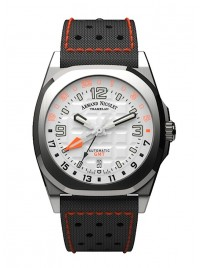 Poze Ceas barbatesc Armand Nicolet JH9 GMT Date Automatic A663HAAAOP0668NO8