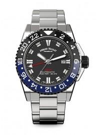 Poze Ceas barbatesc Armand Nicolet JS9 GMT Date Automatic A486AGNNRMA4480AA