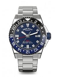 Poze Ceas barbatesc Armand Nicolet JS9 GMT Date Automatic A486AGUBUMA4480AA