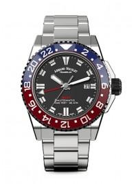Poze Ceas barbatesc Armand Nicolet JS9 GMT Date Automatic A486BGNNRMA4480AA