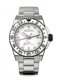 Poze Ceas barbatesc Armand Nicolet JS9 GMT Date Automatic A486CGNAGMA4480AA