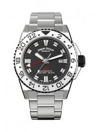 Poze Ceas barbatesc Armand Nicolet JS9 GMT Date Automatic A486CGNNRMA4480AA