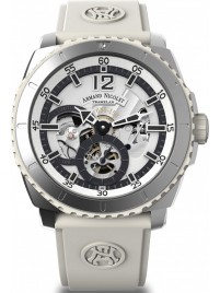 Poza ceas Armand Nicolet L09 Small Seconds Limited Edition T619BAGG9610B