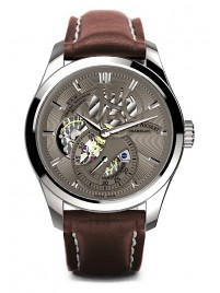 Poze Ceas barbatesc Armand Nicolet L16 Small Seconds Limited Edition Mechanical A132AAAGRP140MR2