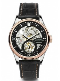 Poza ceas Armand Nicolet LS8 Limited Edition with 18kt Gold 8620SNRP713NR2