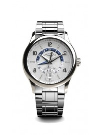 Poze Ceas barbatesc Armand Nicolet M024 GMT Date 2.Zeitzone Automatic A846AAAAGM9742
