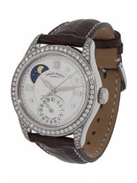 Poze Ceas de dama Armand Nicolet M03 Automatic with Moonphase-Date 9151LANP915BC8
