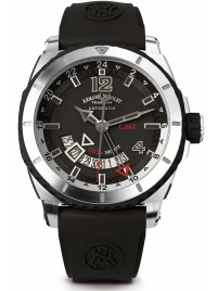 Poze Ceas barbatesc Armand Nicolet S05 GMT 300M Automatic A713AGNGRGG4710N