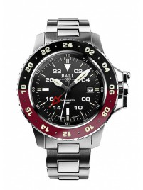 Poze Ceas barbatesc Ball Engineer Hydrocarbon AeroGMT II DG2018CS3CBK