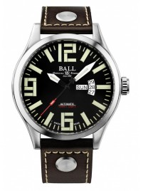 Poze Ceas barbatesc Ball Engineer Master II Aviator NM1080CL14ABK