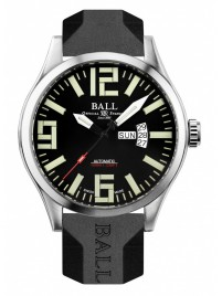 Poze Ceas barbatesc Ball Engineer Master II Aviator NM1080CP14ABK