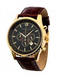 Poza ceas Calvaneo 1583 Aerostar II Gold Black