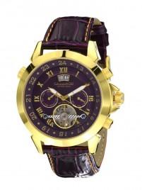 Poze Ceas barbatesc Calvaneo 1583 Astonia Gold Violet