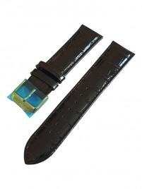 Poze Curea de piele Calvaneo 1583 Curea 22mm Black Standard