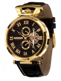 Poza ceas Calvaneo 1583 Venedi II Gold