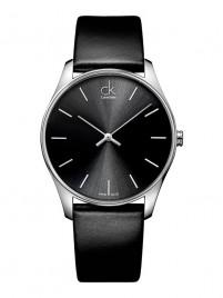 Poze Ceas barbatesc/unisex Calvin Klein Classic Steel Black