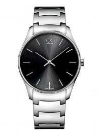Poze Ceas barbatesc Calvin Klein Classic Steel Black 3