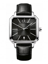 Poze Ceas Calvin Klein Concept Gent Steel Black