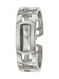 Poza ceas Calvin Klein Dress Lady Steel Silver
