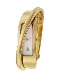 Poze ceas Calvin Klein Feminine Gold