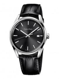 Poze Ceas barbatesc Calvin Klein Formality Gent Steel Black