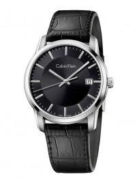 Poze Ceas barbatesc Calvin Klein Infinity Gent Steel Black