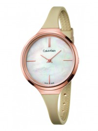 Poze Ceas de dama Calvin Klein Lively Rose Beige