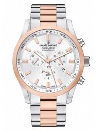Poze Ceas barbatesc Claude Bernard Aquarider Chronograph 10222 357RM AIR