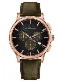 Poze Ceas barbatesc Claude Bernard Classic Chronograph Special Edition Quarz 10237 37R NIKAR