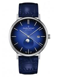 Poze Ceas barbatesc Claude Bernard Classic Mondphase Date 80501 3 BUIN