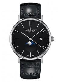Poze Ceas barbatesc Claude Bernard Classic Mondphase Date 80501 3 NIN